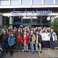 Voyage berlin 2016 ( compte-rendu )