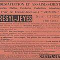 Lou Garounés 1935 Publicités (1)