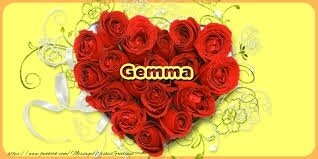 gemma fisher love coeur
