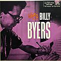 Billy Byers - 1956 - The Jazz Workshop (RCA)