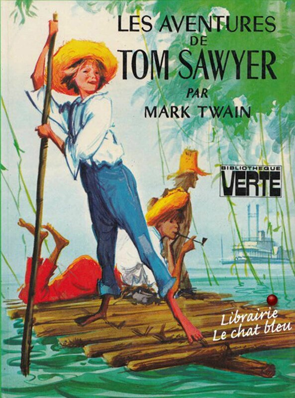 les-aventures-de-tom-sawyer-mark-twain