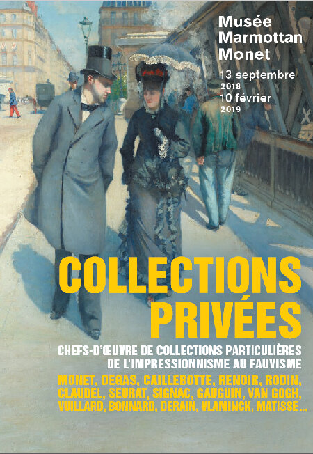 001-Collections privées