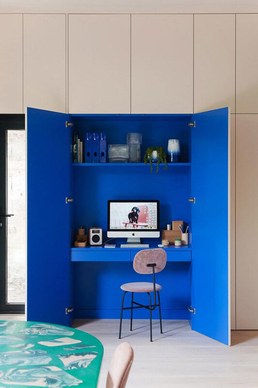 colorful-home-office-in-london-pufikhomes-4