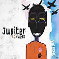 Jupiter & okwess en transes sur l'album kin sonic