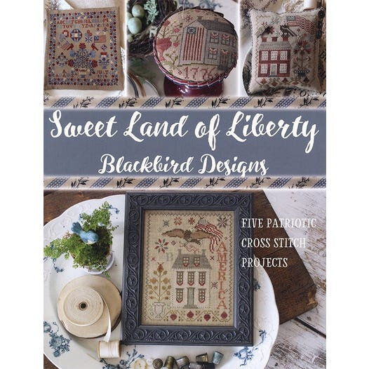 sweet land of liberty 1