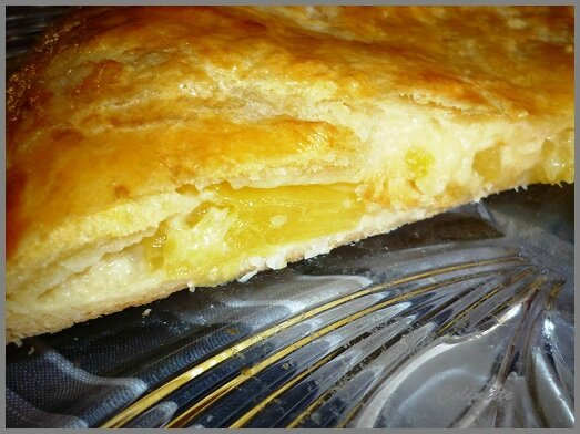 galette des rois ananas coco 01