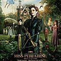 Miss peregrine et les enfants particuliers (roman)