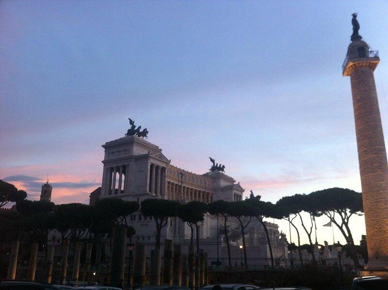 Roma aout 2016 2