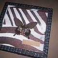 Papilio memnon memnon female f