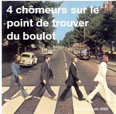 4 garçons