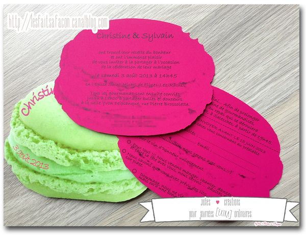 faire_part_macaron_invitatio_et_coupon_reponse
