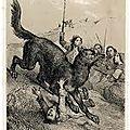 La bête du gévaudan (partie 17)