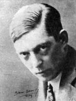Gabriel Chevallier (1)