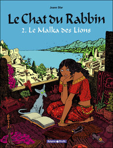le_chat_du_rabbin_tome2