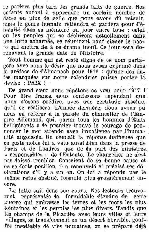 Almanach des ardennes 1917-2