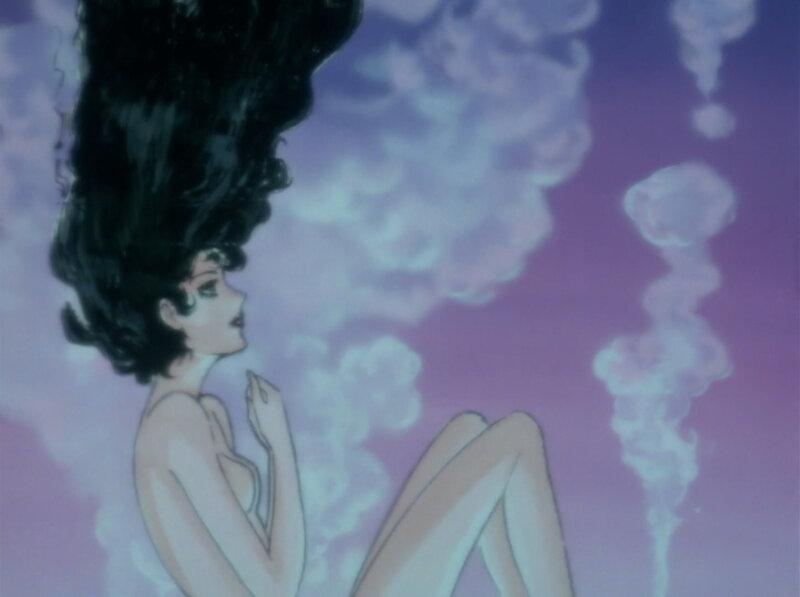 Mangas Séries Oniisama E09 Mariko Un coeur dechire 06