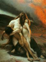 L'humanité en deuil de ses enfants 1