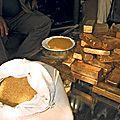 Vente d or brut en poudre et lingot