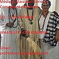 Maitre marabout voyant medium yayi, bienvenue dans le monde esoterique de retour d'affection