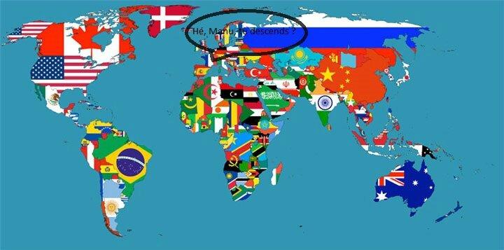 WORLD MAP_MANU