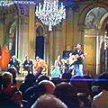 Nuit de gala pour la communauté portugaise
