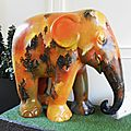 Elephant Parade , Clearing