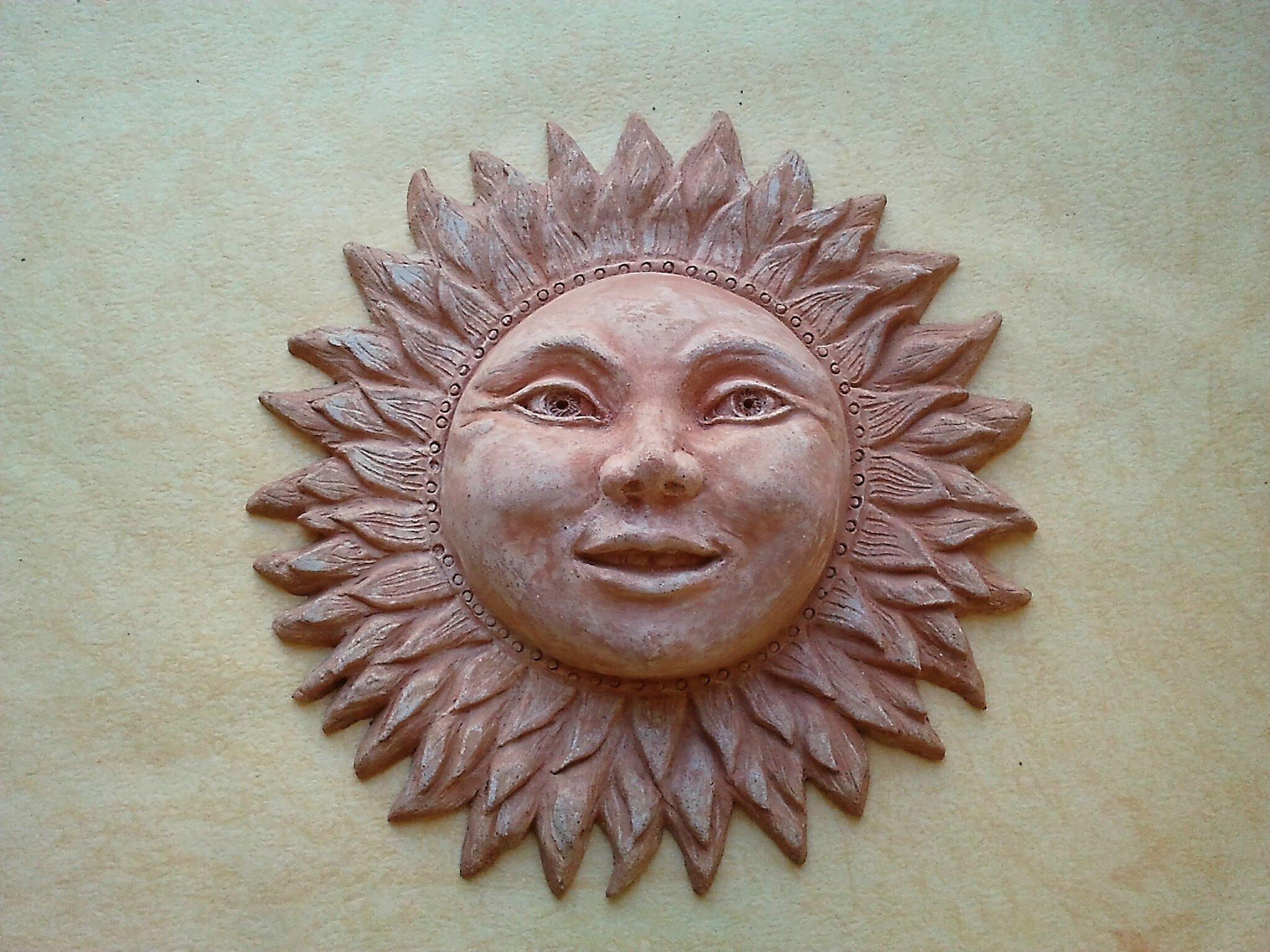 C'est l'histoire d'un soleil...