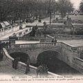 Promenade Jardins de la Fontaine