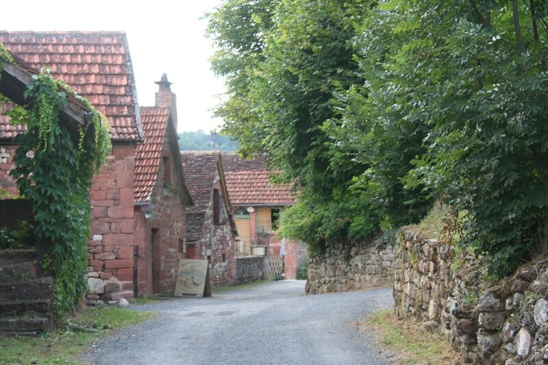 Collonges la Rouge 004