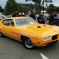 Pontiac-gto the judge hardtop coupe-1970