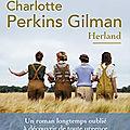 Charlotte perkins gilman -