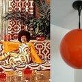duo globe orange