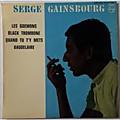 Serge gainsbourg -