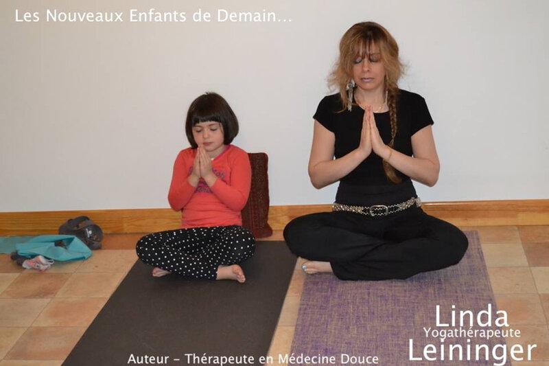 Linda Leininger naturopathe - Linda Leininger professeur de yoga 16