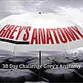 30 days challenge grey's anatomy # jours 11 à 20