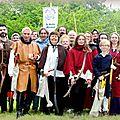 3ème édition du tournoi des archers de la marne