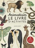Animalium couv