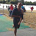 Nicolas sortie natation
