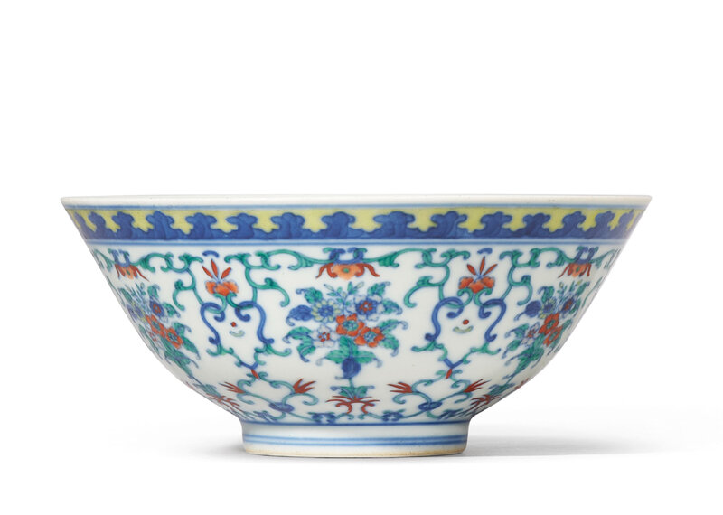 2020_HGK_18243_0362_000(a_doucai_floral_bouquet_bowl_daoguang_six-character_seal_mark_in_under010413)