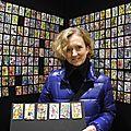 erika prochain depart en argentine pour les cartes