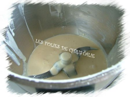 Sauce au yaourt 6