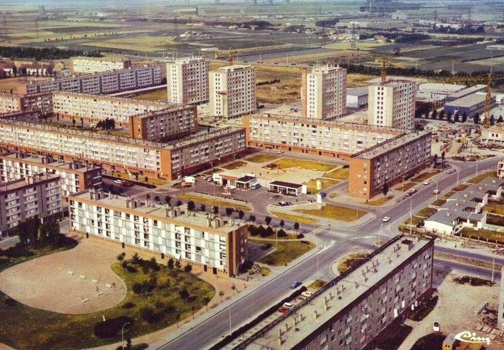 dunkerque grand synthe