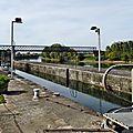 Canal CASTETS-EN-DORTHE 10 et 14 octobre 2015 (1)