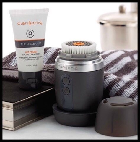 clarisonic alpha fit 1