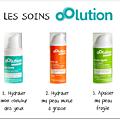 Du sur-mesure pour la peau avec les soins bio oolution !