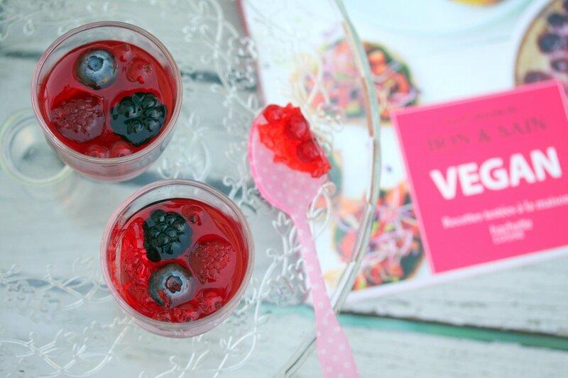 gelee aux fruits rouges blog chez requia cuisine et confidences