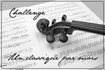 Challenge classique