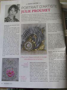article Maison Cosy