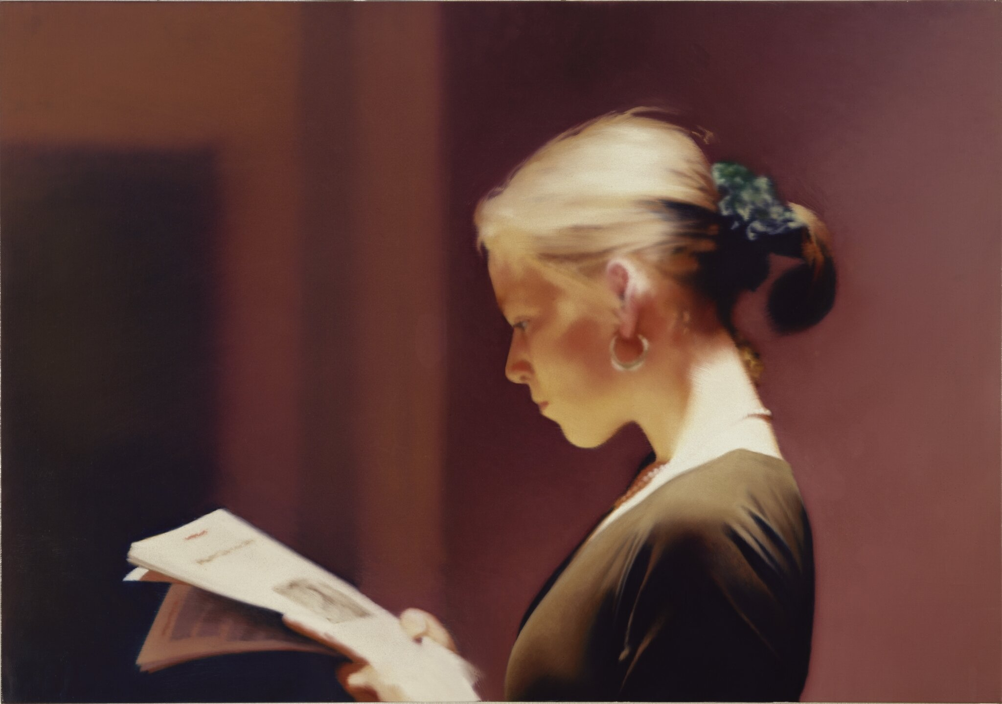 Brisbane's Gallery of Modern Art opens extensive exhibition of works by Gerhard Richter