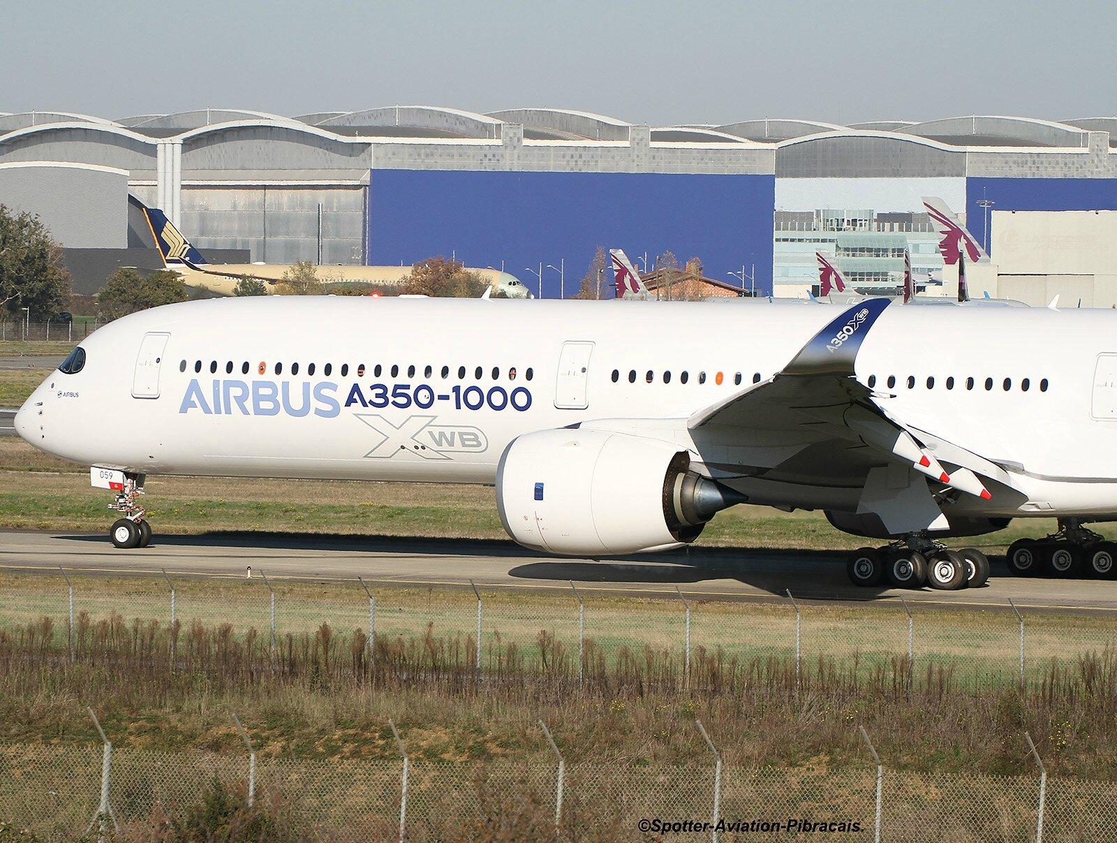 Airbus Industrie.